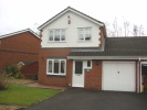 Link Detached House for sale in Groversfield, Abercynon