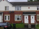 Terraced home in Cedarwood Drive...