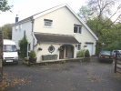 4 bed Detached house for sale in Darren Ddu Road...