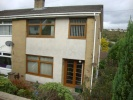 3 bed semi detached property for sale in Westwood Drive, Treharris