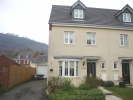 semi detached property for sale in Pen Parc View, Abercynon