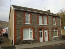 semi detached property in Pwllgwaun Road...