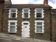 3 bedroom Terraced house in Danygraig Street, Graig...