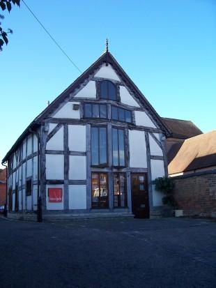 Victoria Jeffs Estate Agents, Stratford-Upon-Avonbranch details
