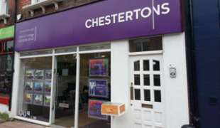 Chestertons Estate Agents , Kewbranch details