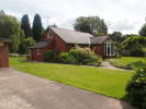 Partridge Flatt Road Detached Bungalow to rent
