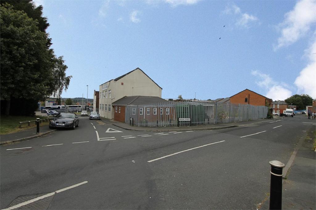 Property For Sale In Stourbridge Area