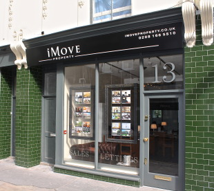 iMove Property, Crystal Palace, Londonbranch details