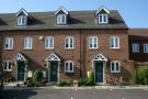 3 bed Terraced house in Brampton Field, Ditton...