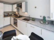 3 bed new development for sale in Popley Way, Basingstoke...