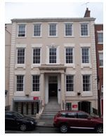 Strutt & Parker - Lettings, Chester - Commercialbranch details