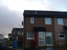 Mauldslie Pl Ashgill semi detached house to rent
