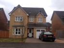 Detached property to rent in Leggate Way, Bellshill...