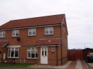 3 bedroom semi detached house to rent in Lammermuir Way...
