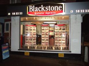 Blackstone, Bournemouthbranch details