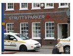 Strutt & Parker - Lettings, St Albans - Commercialbranch details