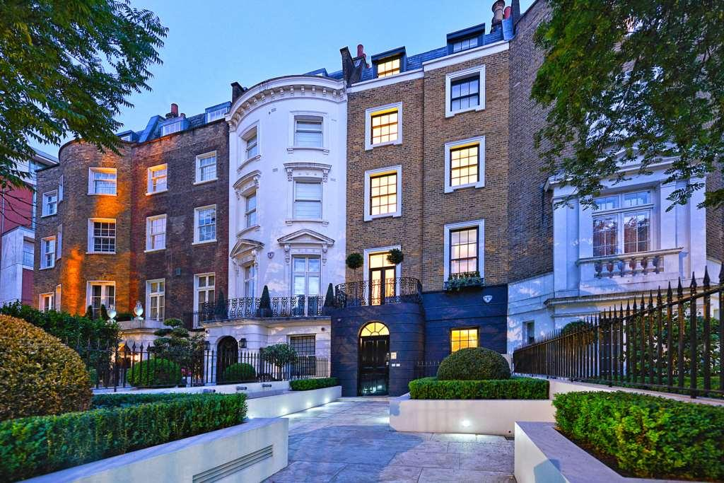 5 bedroom house for sale in knightsbridge sw7 sw7 for Knightsbridge homes
