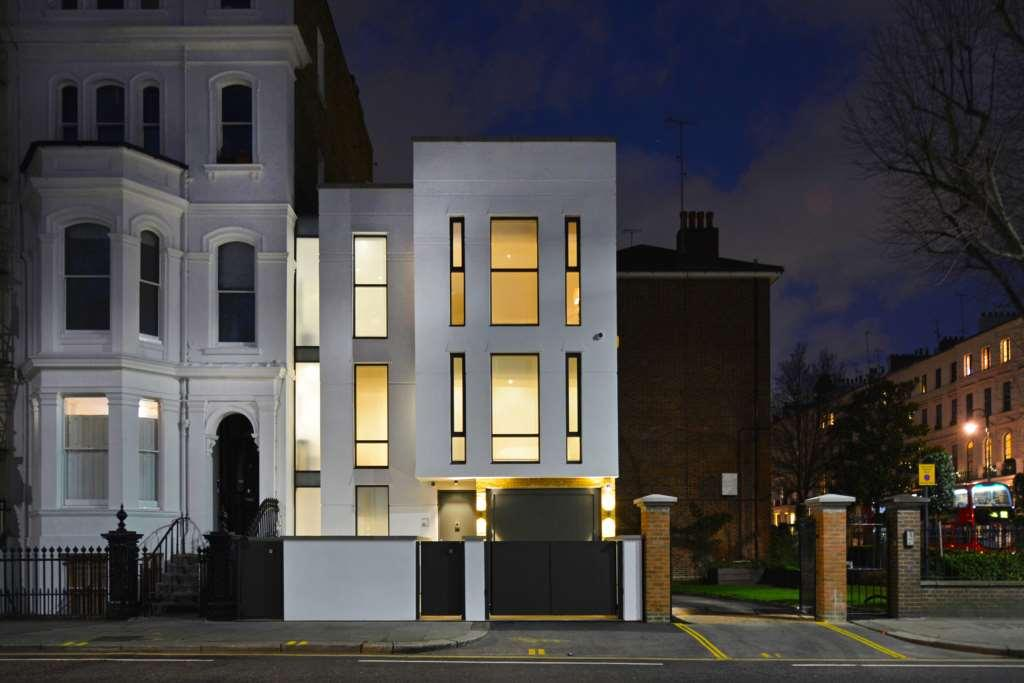 5 Bedroom House For Sale In Ladbroke Grove Notting Hill