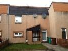 2 bed Terraced house to rent in Shin Court, Balfarg...