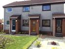 2 bed Terraced home to rent in Balmanno Green...