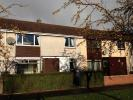 Terraced house in Alves Drive, Glenrothes...