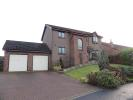 4 bed Detached house in Gallowhill Wynd, Kinross...