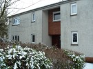 1 bedroom Ground Flat to rent in Delgatie Court...