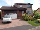 3 bedroom Detached house to rent in Balgeddie Gardens...
