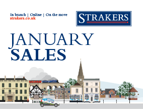 Get brand editions for Strakers, Swindon Lettings