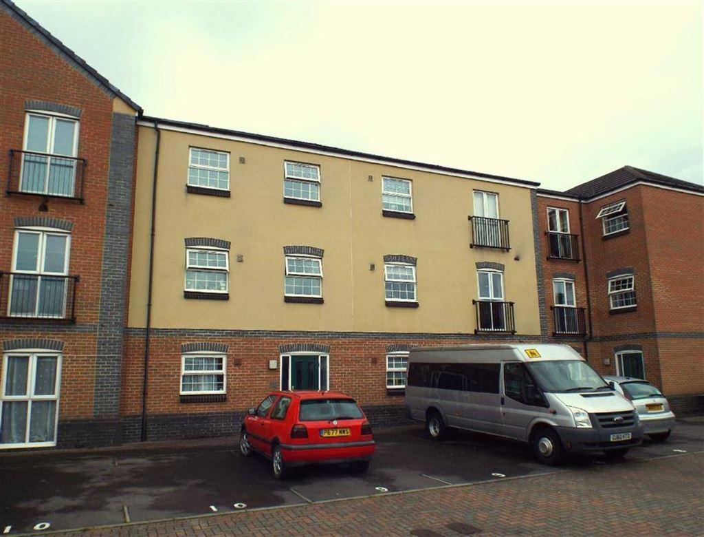 2 Bedroom Flat To Rent In St Austell Way Swindon Wiltshire Sn2