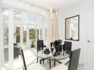 4 bedroom new development for sale in Dannog Y Coed, Barry...