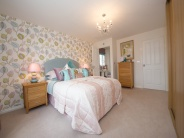 4 bedroom new home in Dannog Y Coed, Barry...