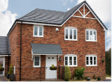 Taylor Wimpey, Golwg-Y-Coed