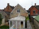 3 bed semi detached property in High Street, Cricklade...