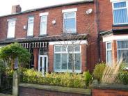 3 bed Terraced home for sale in Stanley Road, Worsley...
