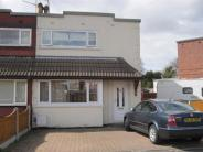 3 bed semi detached home in Edith Terrace, Doncaster