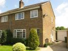 3 bedroom semi detached property to rent in Beech Court, Pocklington
