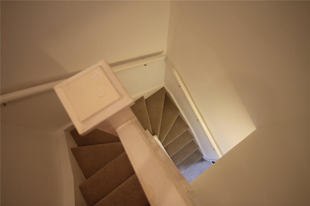 Landing Stair Case