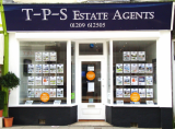 T-P-S Estate Agents, Camborne