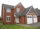 5 bed Detached house to rent in Ranworth Drive, Lowton...