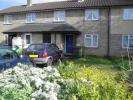 2 bedroom Terraced house to rent in Wittering, PE8