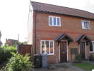 2 bedroom semi detached property in Thurlby, PE10