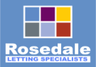 Rosedale Property Agents, Bourne Lettings branch logo