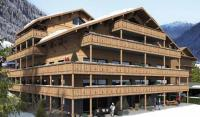 Apartment in 74390 CHATEL...