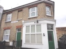 2 bedroom End of Terrace house in Finsbury Road...
