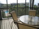 balcony overlooking