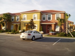 3 bedroom Town House in Florida, Osceola County...