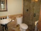 bar bathroom