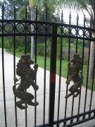 gated residence