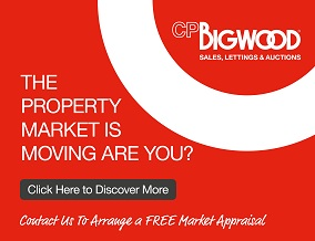 Get brand editions for CPBigwood Sales and Lettings, Birmingham City Centre- Sales Office
